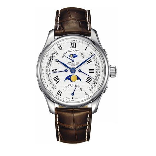Horloge LONGINES Master Collection L2.739.4.71.3