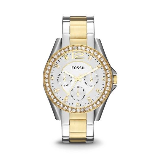 Horloge Fossil ES3204 - Riley