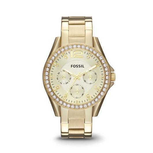 Horloge Fossil ES3203 - Riley