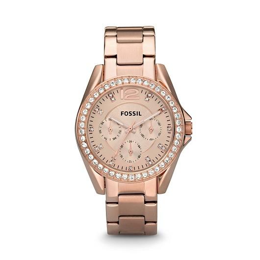 Horloge Fossil ES2811 - Riley