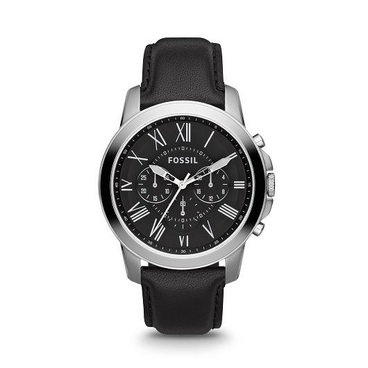 Horloge Fossil FS4812 - Grant