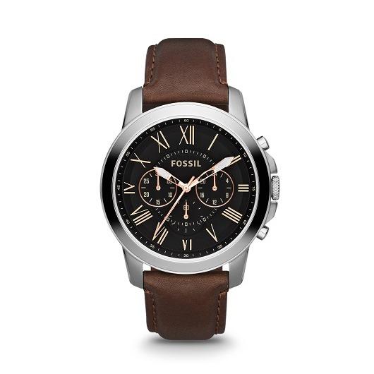 Horloge Fossil FS4813 - Grant