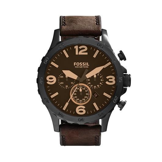 Horloge Fossil JR1487 - Nate
