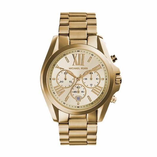 Horloge Michael Kors MK5605 - Bradshaw