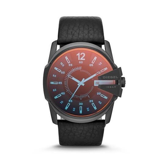 Horloge Diesel DZ1657 - Master Chief