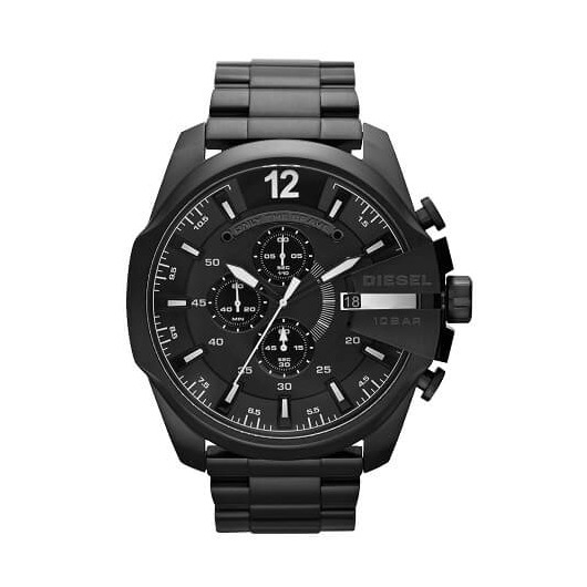 Horloge Diesel DZ4283 - Mega Chief