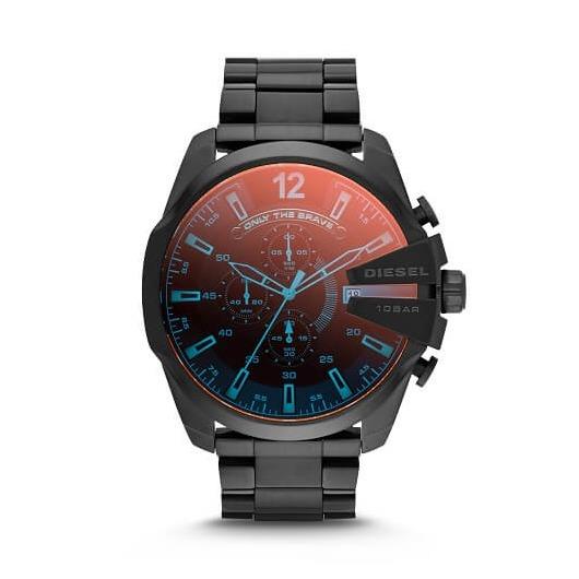 Horloge Diesel DZ4318 - Mega Chief