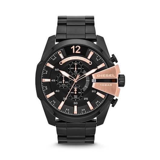 Horloge Diesel DZ4309 - Mega Chief