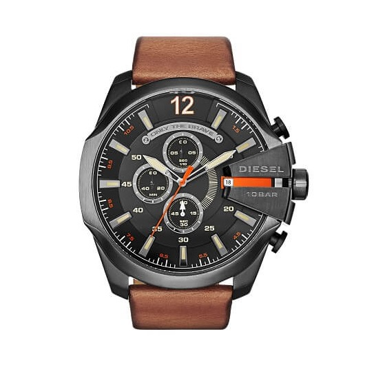 Horloge Diesel DZ4343 - Mega Chief