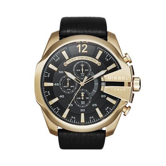 Horloge Diesel DZ4344 - Mega Chief