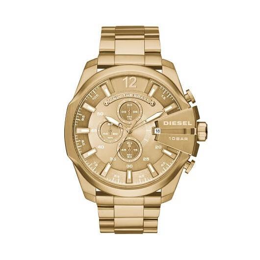 Horloge Diesel DZ4360 - Mega Chief