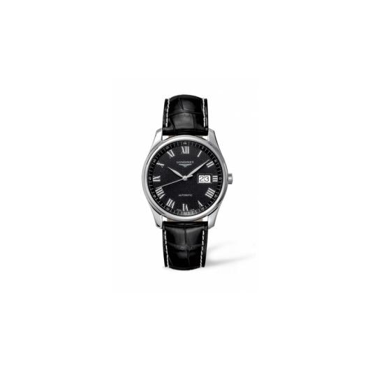 Horloge LONGINES Master Collection L2.628.4.51.7