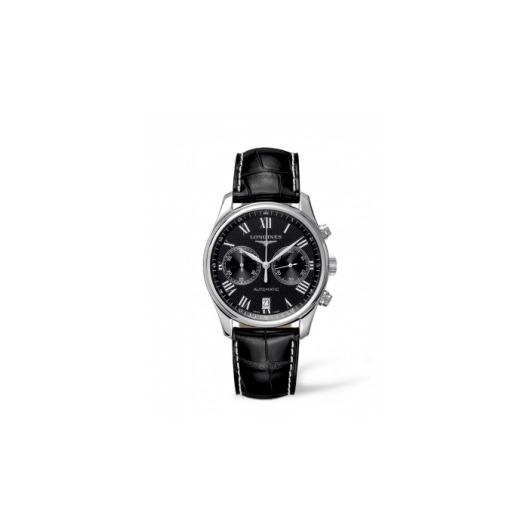 Horloge LONGINES Master Collection L2.629.4.51.7