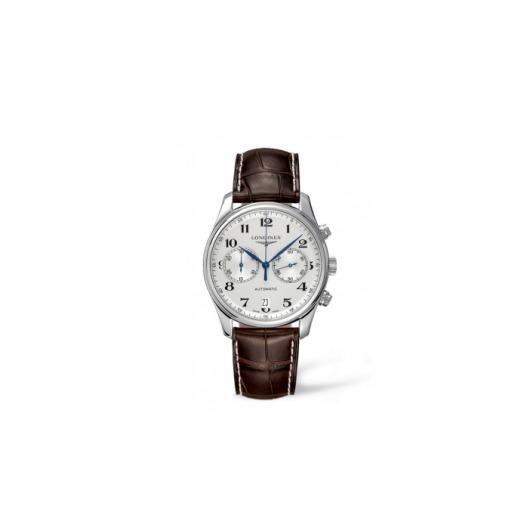 Horloge LONGINES Master Collection L2.629.4.78.3
