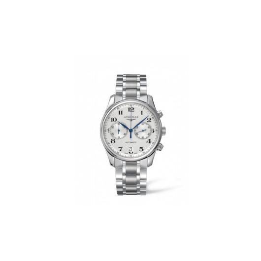 Horloge LONGINES Master Collection L2.629.4.78.6