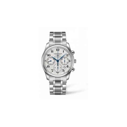 Horloge LONGINES Master Collection L2.759.4.78.6