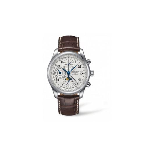 Horloge LONGINES Master Collection L2.773.4.78.3