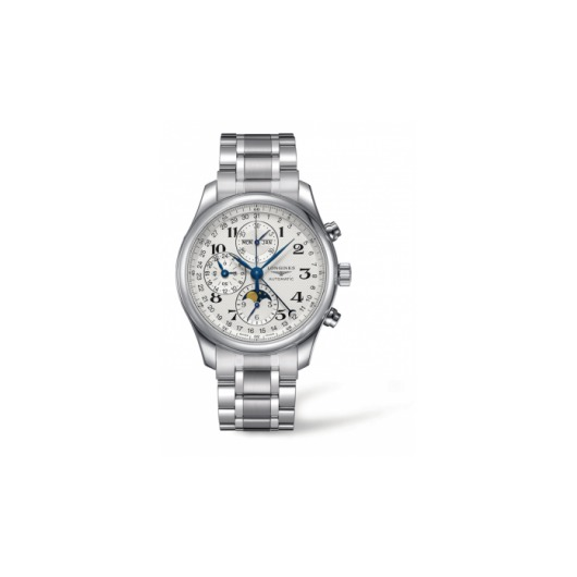 Horloge LONGINES Master Collection L2.773.4.78.6