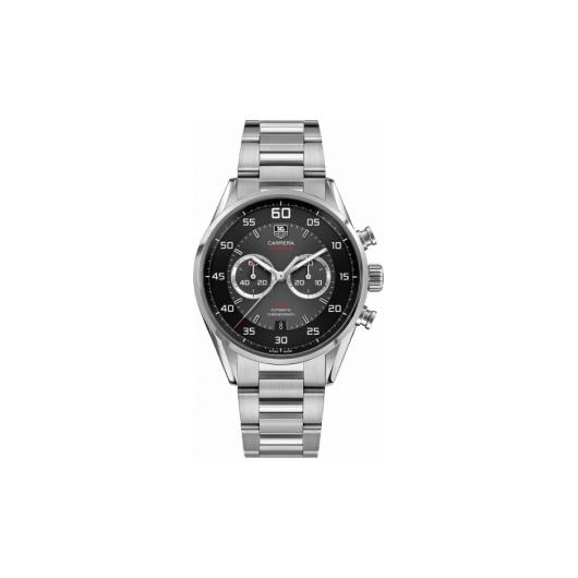 Horloge Tag Heuer CAR2B10.BA0799 Calibre 36 Flyback Automatic Chronograph 43 mm