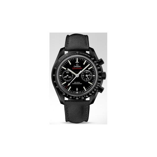 Horloge Omega Speedmaster 311.92.44.51.01.003  Co-Axial chronographe 44.25 MM