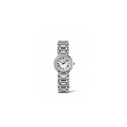 Horloge LONGINES PrimaLuna L8.110.0.71.6