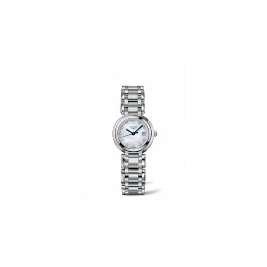 Horloge LONGINES PrimaLuna L8.110.4.87.6
